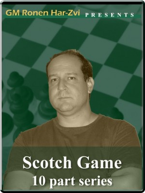 Scotch Game (10 part series)