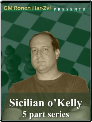Sicilian OKelly (5 part series)