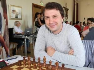 GM Vitaly Kunin