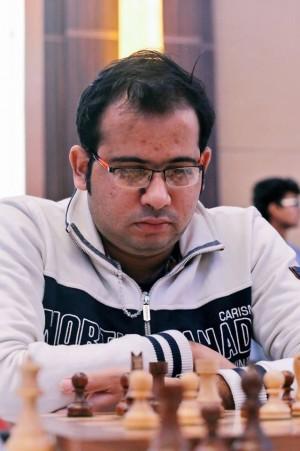 FM Sohan Phadke