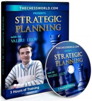 Strategic Planning with IM Valeri Lilov