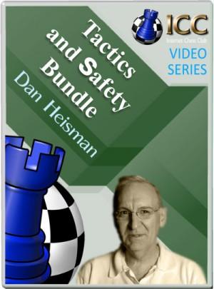 Heisman's Tactics and Safety Bundle