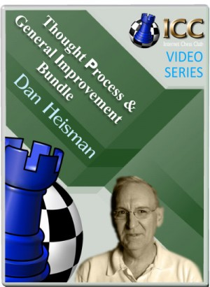 Heisman's Thought Process and General Improvement Bundle