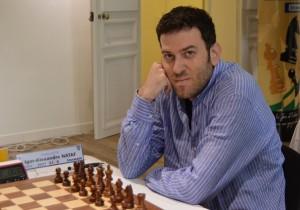 GM Igor-Alexander Nataf