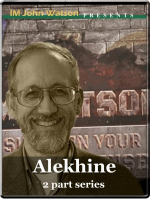 Alekhine (2 part series)