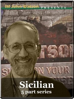 Sicilian (5 part series)