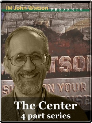 The Center (4 part series)