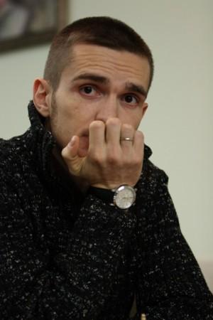 IM Ruslan Kashtanov
