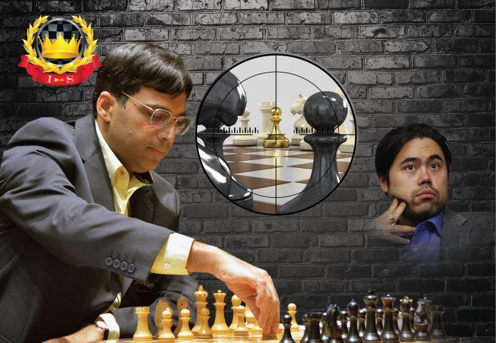 Chess goals Vishwanath anand