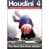 Get Houdini 4 PRO chess engine!