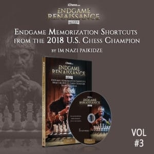 Endgame Memorization Shortcuts From The 2018 Us Champion – Im Nazi Paikidze