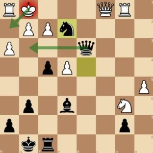The Grunfeld – Gm Sam Shankland [80/20 Tactics]
