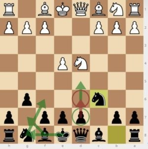 The Accelerated Dragon in the Sicilian Defense – GM Damian Lemos