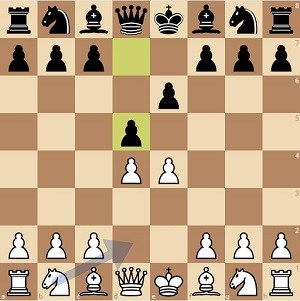 Chess Tactics in The French Defense – GM Mihail Marin